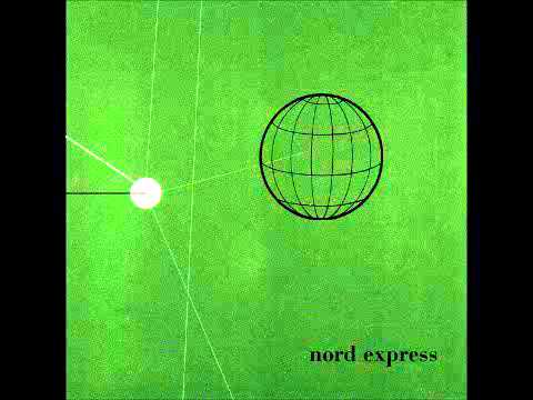 Nord Express - The Letter