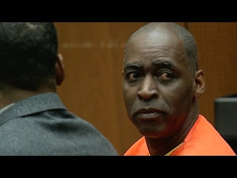 'Shield' actor gets 40 years for murder