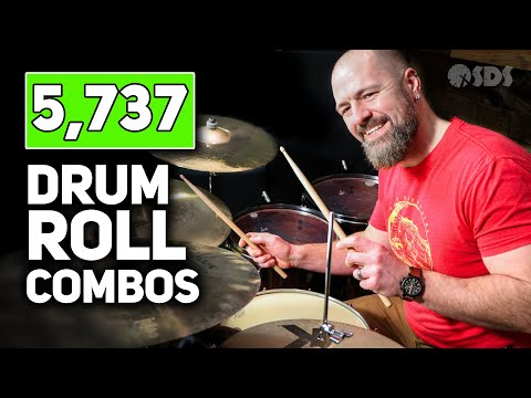 How I STOPPED HATING Drum Rolls