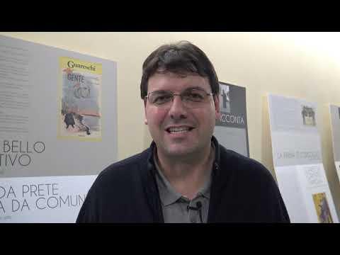Giovannino Guareschi In  Mostra