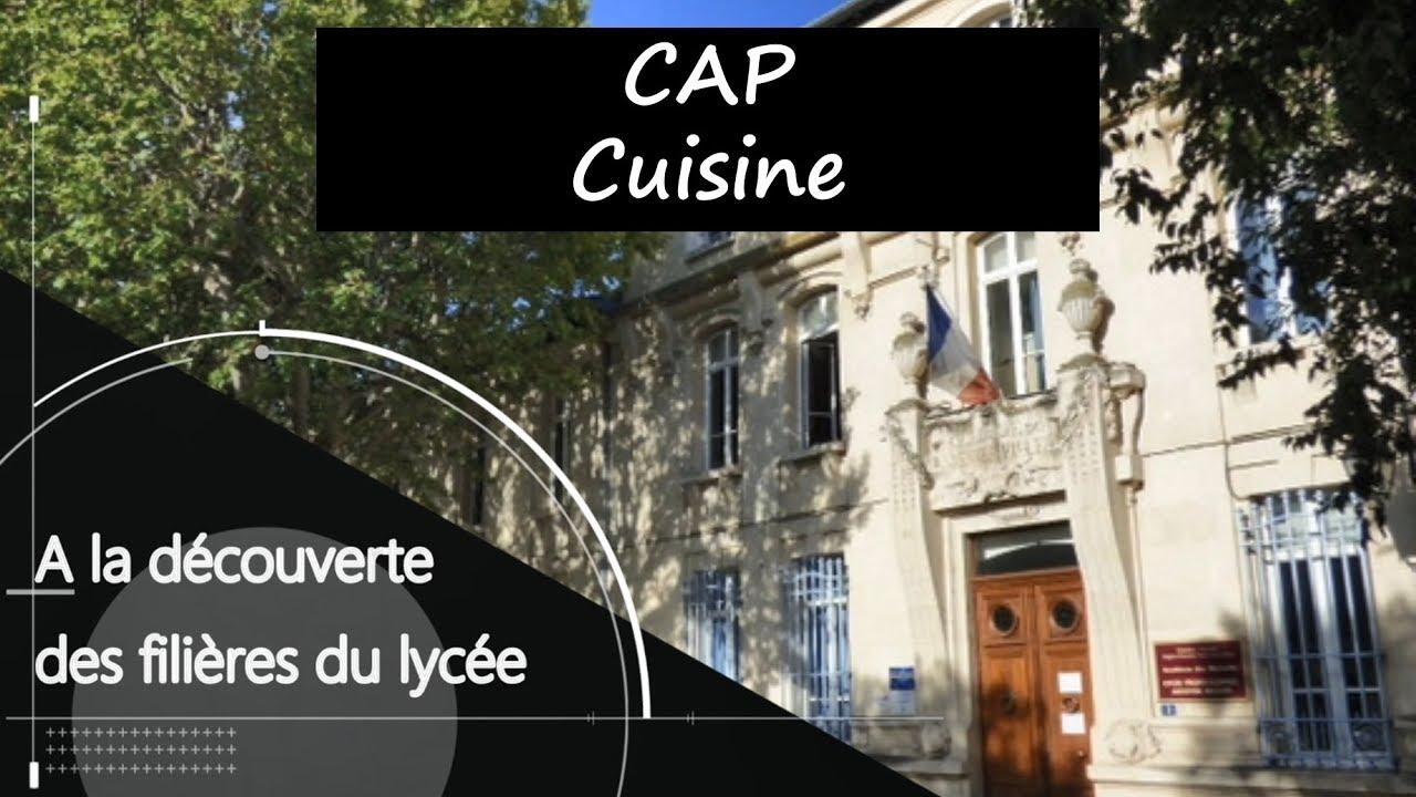 Cap Cui Cuisine Site Du Lycee Des Metiers Aristide Briand