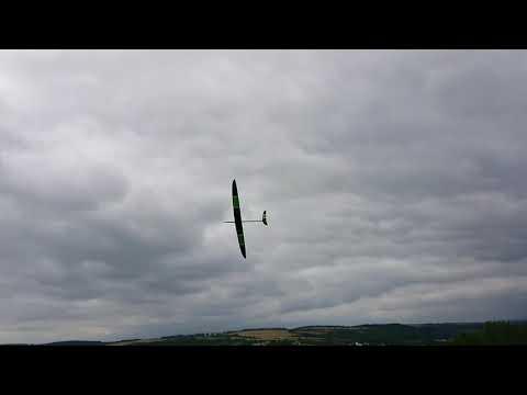 Hangsegelflug F3F mit