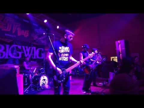 Bigwig NJ - Sink Or Swim