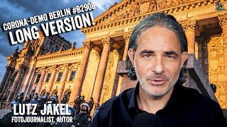 #buntgespräch - 03 - Lutz Jäkel über die Anti-Corona-Demo in Berlin #b2908