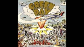 Green Day - Sassafras Roots