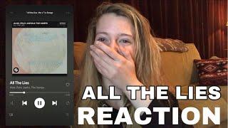 Baixar All The Lies (the vamps/alok/felixjaehn) REACTION