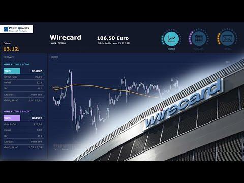 Wirecard – Der Kreis Schließt Sich!