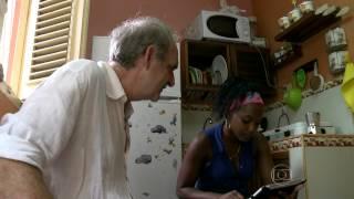 [16/12/2014] Profissão Repórter - Cuba
