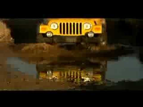 Jeep Off Road Tips And Techniques  Mud. Tread Lightly!
