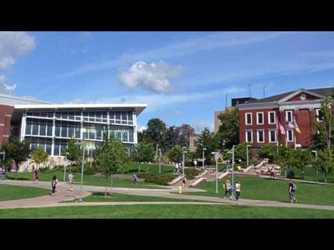 University of Akron - A Tour
