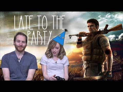 Let's Play Far Cry 2 - Late to the Party