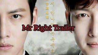 Ji Chang Wook Mr right