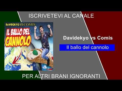 Davidekyo vs Comis - Il Ballo Del Cannolo