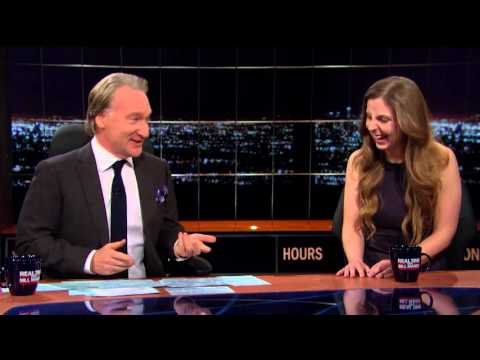 Thumbnail: Real Time with Bill Maher: Is Donald Trump a Con Man? (HBO)