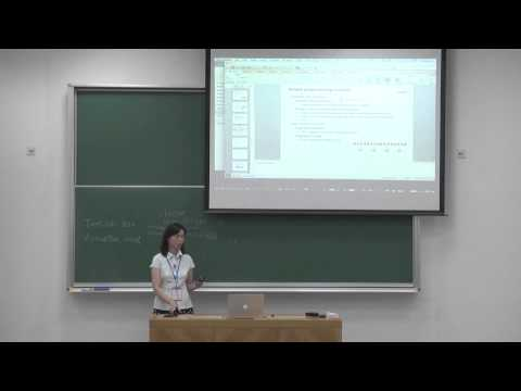 Gene Golub SIAM Summer School Factorization-Based Sparse Solvers and Preconditioners- Lecture 1
