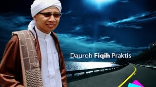 Orang Yang Menjadi Mahram Untuk Kita | Buya Yahya | Fiqih Praktis :Part 3 | 29 Februari 2016