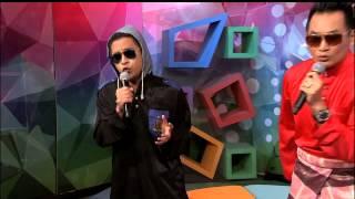 Repeat youtube video MeleTOP - Mawi feat Dato' AC Mizal 'Al Haq...Yang Satu' [15.10.2013] (Persembahan LIVE)