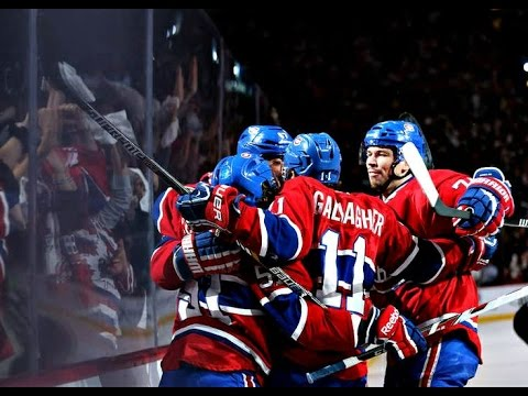 Montreal Canadiens 2017 NHL Stanley Cup Playoffs Trailer
