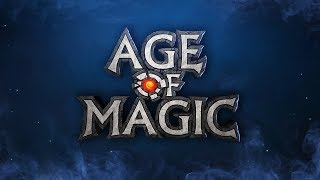 Age of Magic CGI Trailer