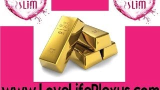 Simply Going Gold with Plexus Slim   www.LoveLifePlexus.com