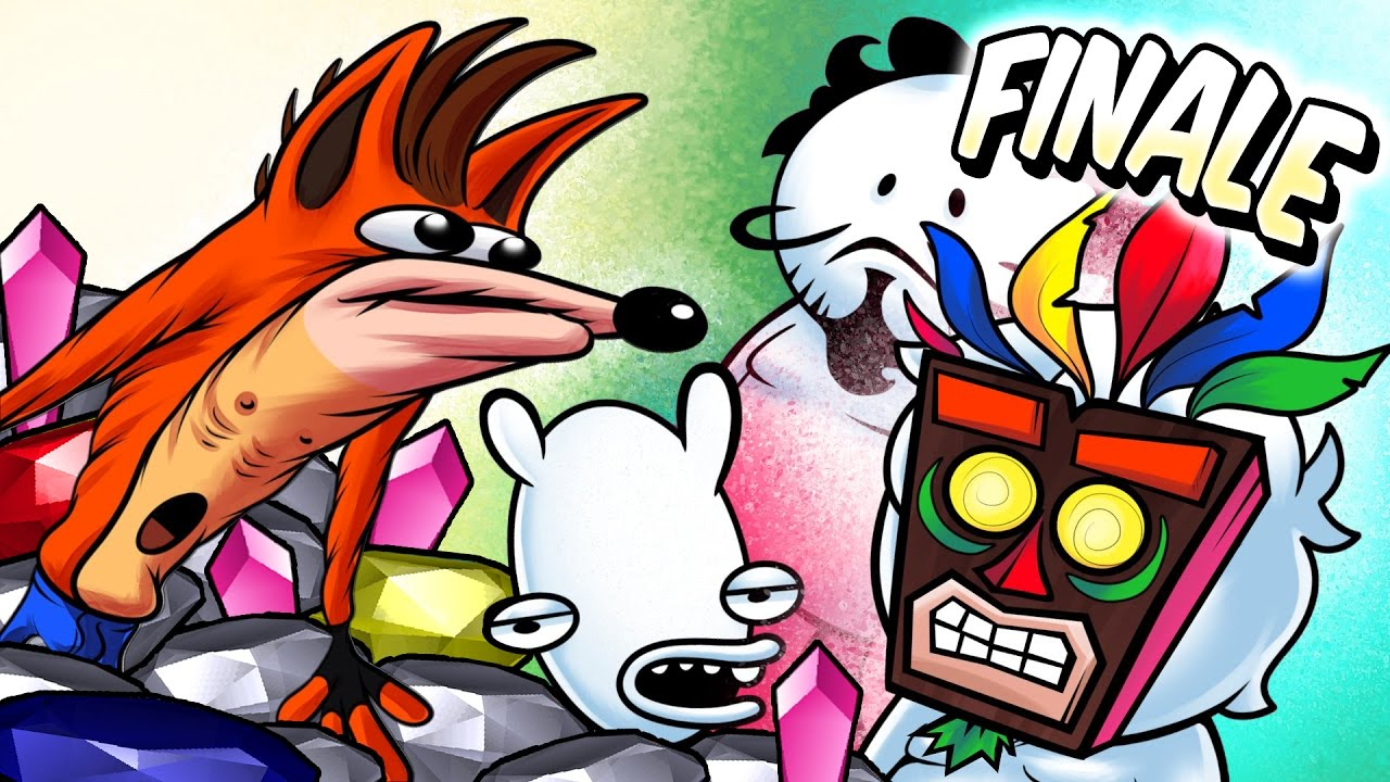 Crash bandicoot furries pictures sorted picture