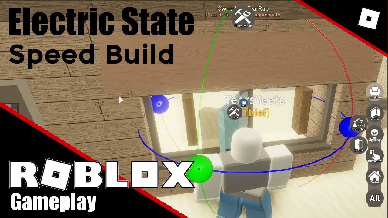 How To Make Custom Hats In Electric State By Kpmaxo