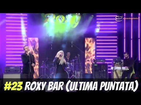 Roxy Bar con Immanuel Casto #23