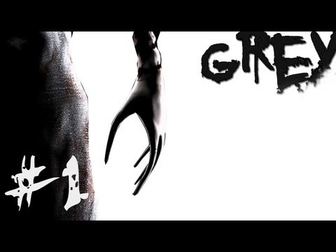 Grey - Lets Play - Part 1 - IT'S FINALLY RELEASED! Horror Mod Playthrough / Walkthrough thumbnail