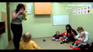 Занятия с малышами по Зайцеву, Чудо-Чадо