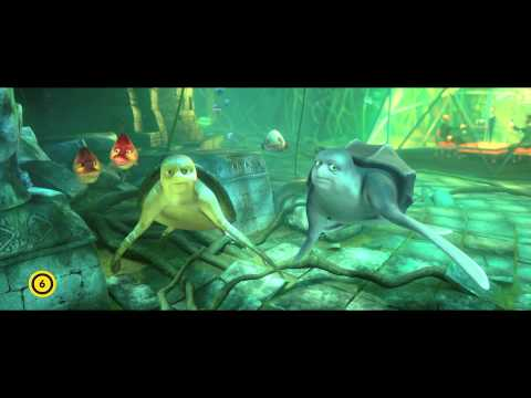 youtube filmek - Big Bang Media Sammy nagy kalandja 2. Aquaworld