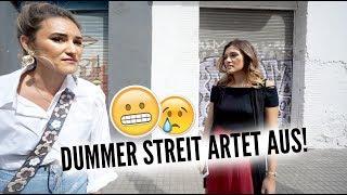 GEHEIME AUFNAHMEN VON UNSEREM STREIT! | 11.07.2017 | AnKat