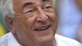 Dominique Strauss-Kahn Sells in D.C. for $3.3 Million