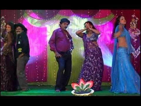 His Kake Baade Piyaba [Full Song] Devra Se Dar Lagata- Bhojpuri Nach Programe
