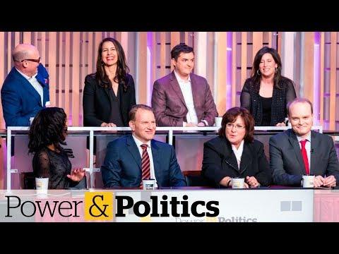 Canadian Political Quiz Show 2019 | Power & Politics