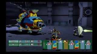 GCN: Megaman X Command Mission (Part 1 of 14)
