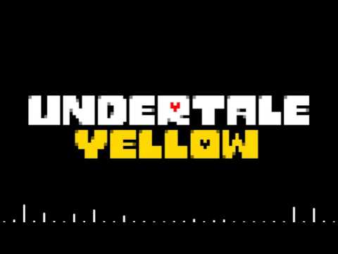 Undertale Yellow OST: 06 - Howdy!