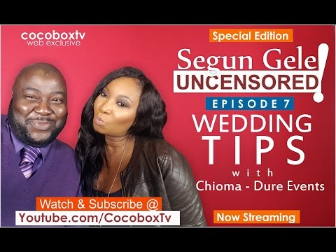 """""""Wedding Tips"""" 