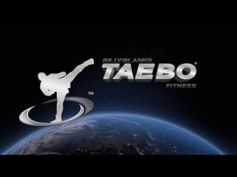 Billy Blanks Tae Bo® Advanced PT 247 Bands workout!