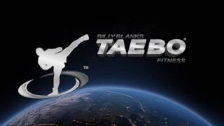 Billy Blanks Tae Bo® Advanced PT 24/7 Bands workout!