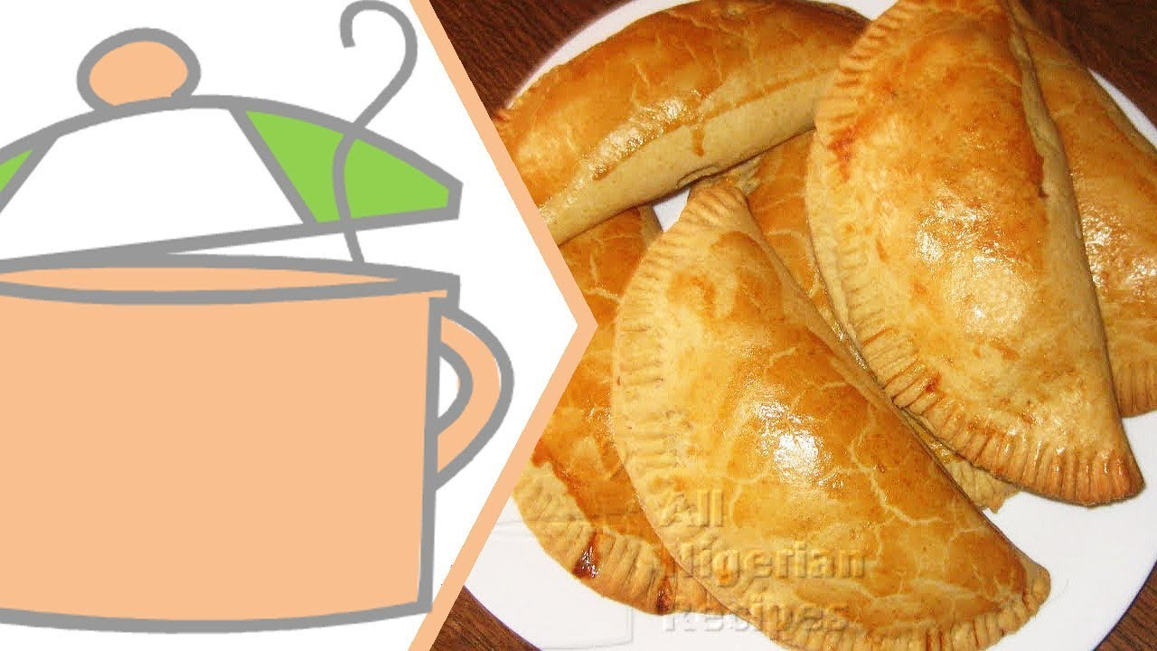 Download How to Make Nigerian Meat Pie | Flo Chinyere