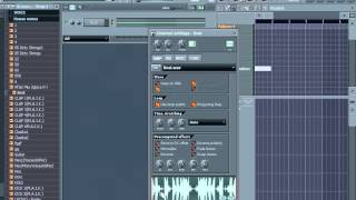 Уроки по FL Studio (Работа с настройками семплов part 20)(Уроки по FL Studio 9.FL Studio video tutorial,FruityLoops уроки,flstudio обучение., 2012-03-04T12:02:28.000Z)