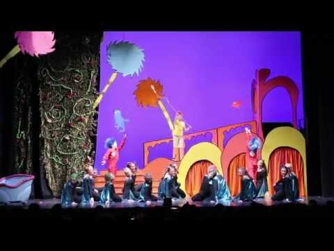 It's Possible - Seussical