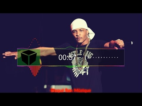 T.I. - Check, Run It | Bass Boosted