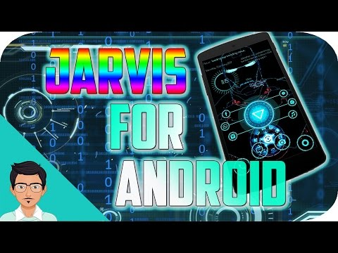 Jarvis for Android | 2017