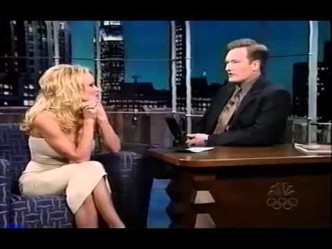 Conan O'Brien 'Pamela Anderson 2/5/99