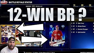 CHRIS SALE UP FOR GRABS! MLB 17 BATTLE ROYALE 12 WIN RUN?