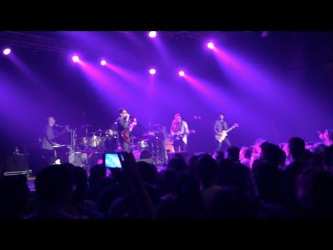 Kyoto Protocol Band Medley Opening Act Tenacious D
