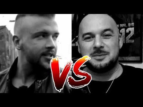 Kollegah vs. Kool Savas (Wie alles begann)
