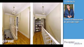 1702 East 29th Street, Brooklyn, NY, 11229 Tour - $1,699,000