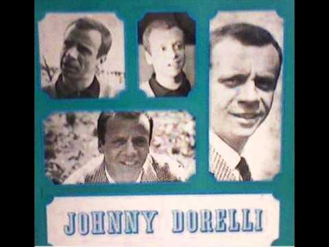 Johnny Dorelli    My funny Valentine L  Hart, R  Rodgers 1958